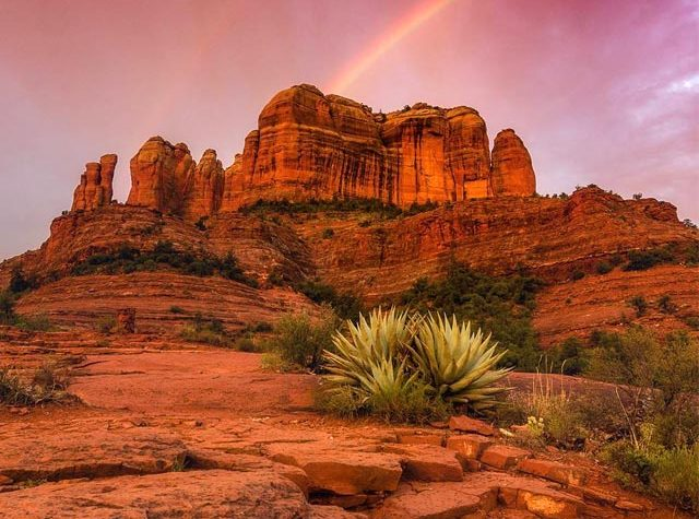 7 Spectacular hikes in Sedona to do this spring