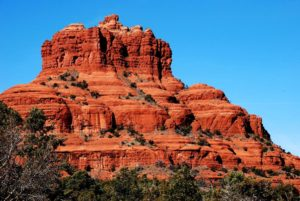 Fall is the Best Time to Visit Sedona