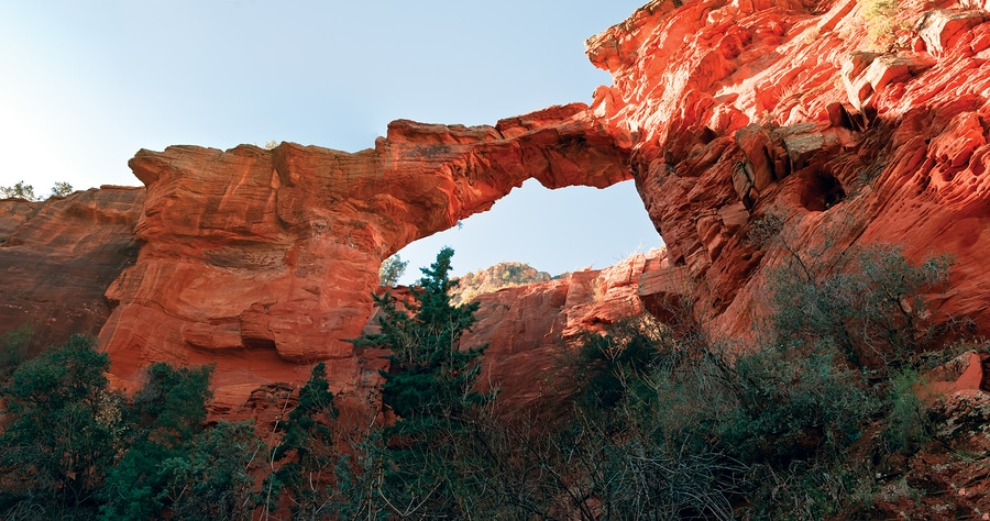 5 Things to See in Red Rock State Park in Sedona