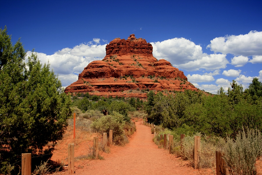 10 best things to do in Sedona this spring