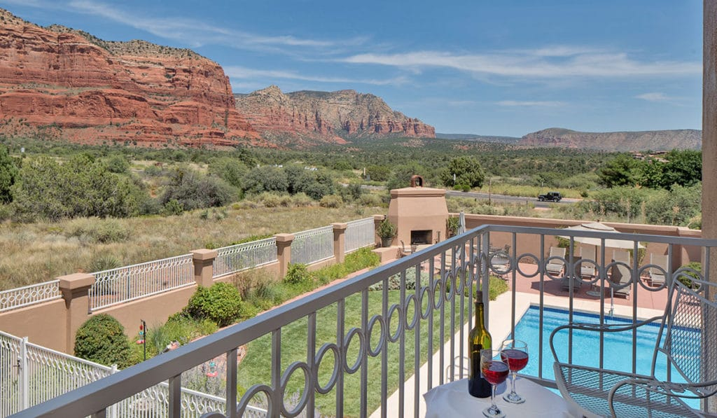 Things to do in Sedona This Fall