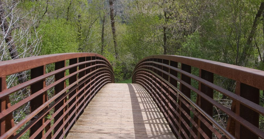 5 reasons to hike the west fork oak creek trail